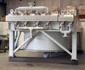 Flash Gas Compressor Air Cooler for Kupe Project 2